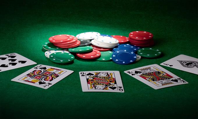 Games - Golden West Casino